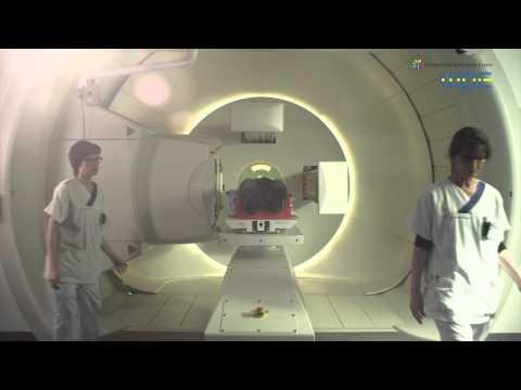 Westdeutsches Protonentherapiezentrum Essen: Protonentherapie - Kurzdarstellung Behandlung