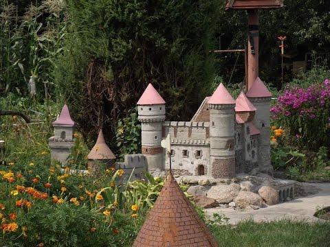 Декоративный замок своими руками 182