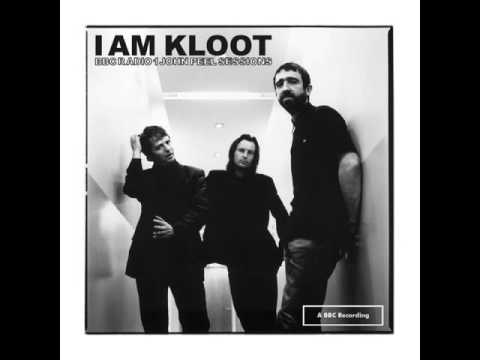 I Am Kloot - Titanic