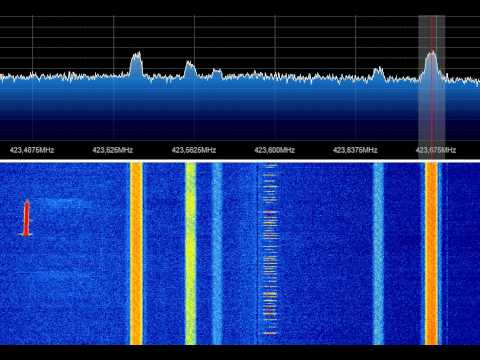 RTL SDR, DSD and SDR Sharp - cannot decode?