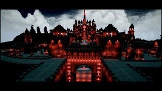 [Minecraft] Create the world. ―劇場版― [JP]