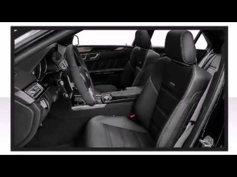 2014 Mercedes Benz E63 AMG Video