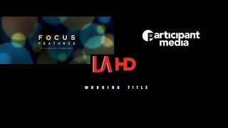 Focus Features/Participant Media/Working Title