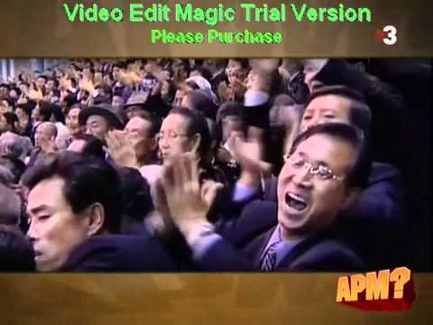 Apm  - La Ficada De Pota Més Ràpida Del Mon video