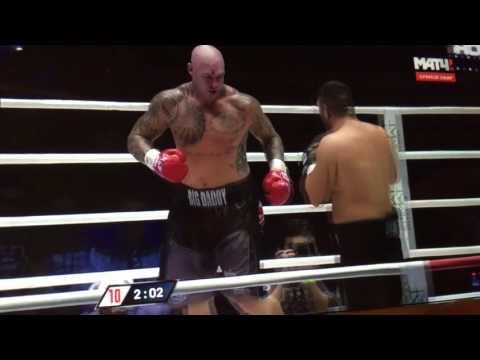 Чагаев против брауна бой видео смотреть
