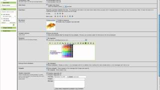 How to change and customize you email signature in Gmail