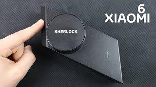 УМНЫЙ ЗАМОК Sherlock M1 и еще 6 КРУТЫХ ТОВАРОВ XIAOMI о которых ВЫ МОГЛИ НЕ ЗНАТЬ