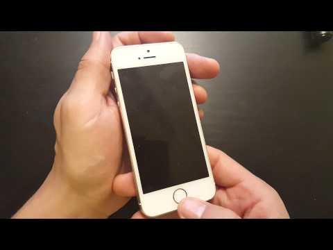 ALL IPhone/ IPod / IPad : Apple Logo Stuck? Wont Boot? 1 Minute Fix!!!!!!!!!!