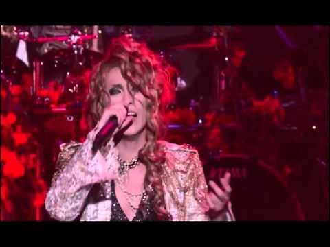 新生Versailles - The Revenant Choir - Live