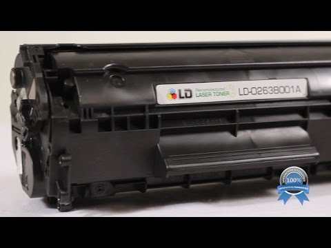 Cost-Effective and Eco-Friendly Replacement for Canon 104 Toner