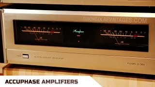 Download Lagu High end Amplifiers Accuphase Short Demo Gratis STAFABAND