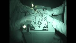 Ouija Board horrifying experience! DO NOT PLAY WITH IT