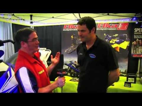STV 2015 Show 2. John Sharrard from Accelerated Technologies