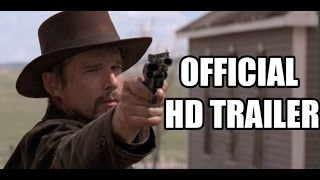 IN A VALLEY OF VIOLENCE - Official Trailer [HD] - In Theaters, On Demand & Digital HD October 21!