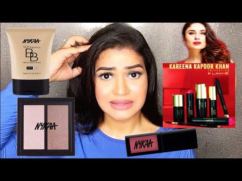 Makeup Products I am not Buying | Anti-Haul | Nykaa Moonshine Highlighter |Lakme Kareena Kapoor Khan