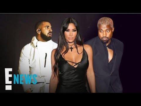 Why Kim Kardashian Defended Kanye in Drake Feud | E! News MP3