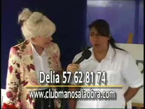 DELIA TIP PARA BORDADO EN 3A DIMENSION