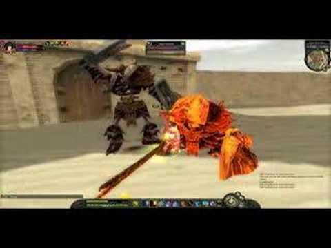 hybrid guide spear