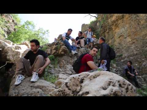 Amazing travel to Kurdistan mountains ....HIROR.......Seyrana Derarê - Hiror - Berwarî Balla - Duhok