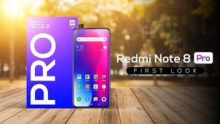 Redmi Note 8 Pro : Specification, Price, Release date