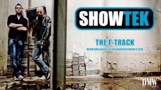 SHOWTEK - The F-Track - Full version! ANALOGUE PLAYERS IN A DIGITAL WORLD