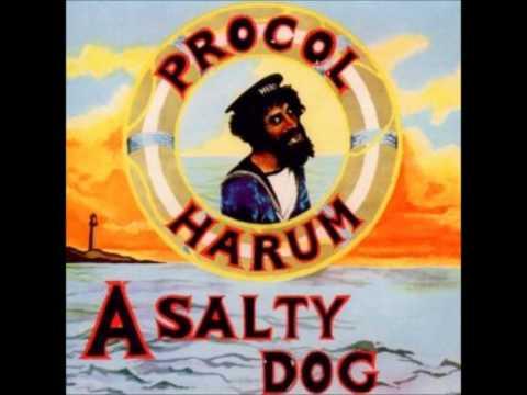 Procol Harum - Boredom