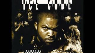 Watch Ice Cube Trespass video