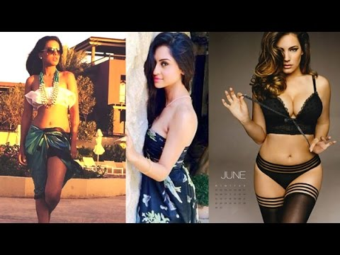 TV actress sexy avatar for tele calender
