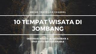 (5.67 MB) 10 Tempat Wisata di Jombang Mp3