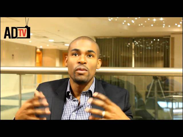 "Paul C Brunson and Amaru Don TV: ""Should Women Try Making The First Move"""