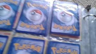 My pokmon cards