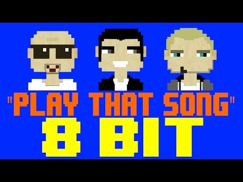 Play That Song [8 Bit Cover Tribute to Train] - 8 Bit Universe