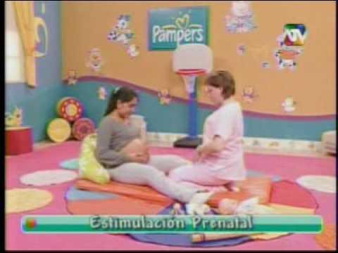 Estimulación Prenatal en el III Trimestre