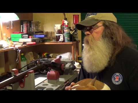 Muzzleloader Care Mistakes