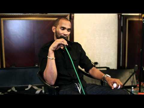 SoxFest 2012: Interview with Alexei Ramírez y Dayán Viciedo » Gozamos.tv