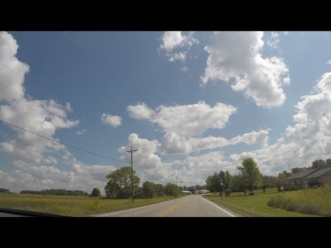 Cauffman skatepark road trip with Brandon Hooper