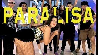 Download Lagu Paralisa - MC Loma e as Gêmeas Lacração, MC WM (COREOGRAFIA) Cleiton Oliveira Gratis STAFABAND