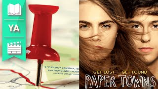 Paper Towns Trailer & Shadowhunters Confirmed! | Epic Adaptations