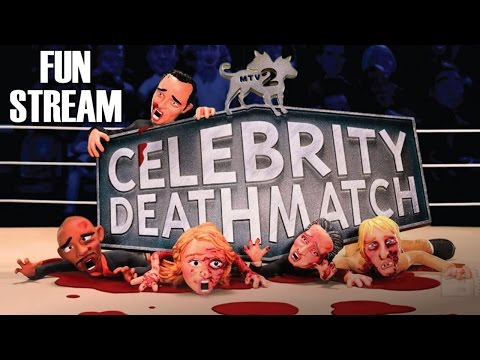 Celebrity Deathmatch/WWF Smackdown 2! - Live Stream