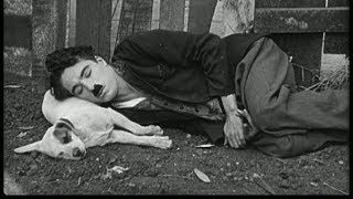 Charlie Chaplin_Dog's Life_Funny Bangla Dubbing