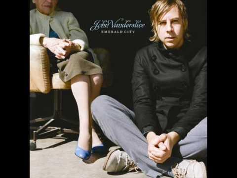 John Vanderslice - White Dove