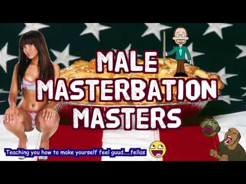 28. Let's Do This!!! - Male Masturbation Masters video