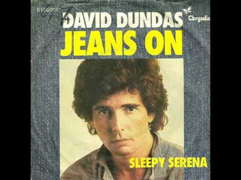 David Dundas - Jeans on