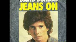 Watch David Dundas Jeans On video