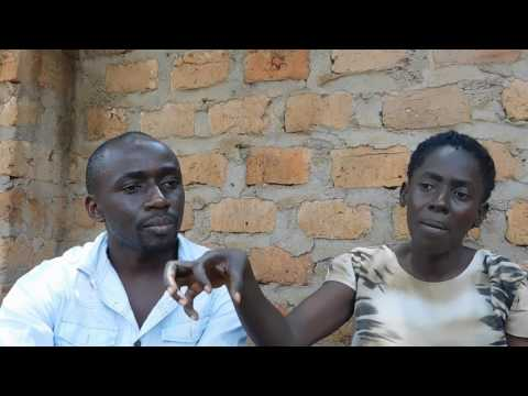 Nabuto shares being on mission with Jesus in Uganda