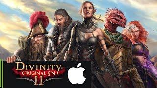 Divinity: Original Sin 2 Mac Review - Can your Mac run it?