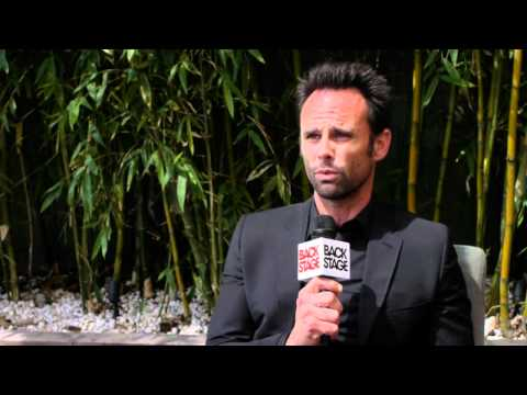Walton Goggins Interview
