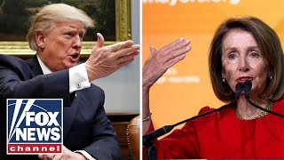 Trump, Pelosi feud escalates over State of the Union drama