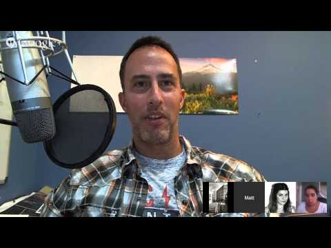 Travel Photography Discussion with Tamara Lackey & Matt Kloskowski