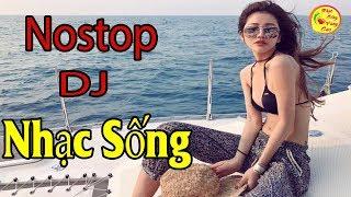 ♫ LK Nhạc Sống Hà Tây DJ 2018 REMIX - Nghe Hoài Vẫn Hay - LK BOLERO Trữ Tình Nhạc đỏ remix 2017
